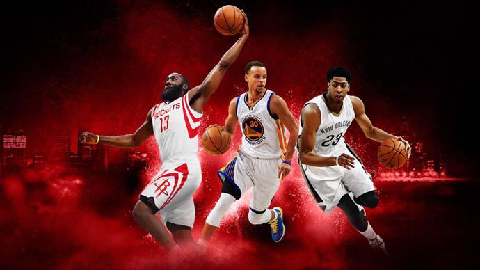 PS Plus terá NBA 2K16