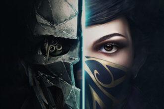 Bethesda - Dishonored 2