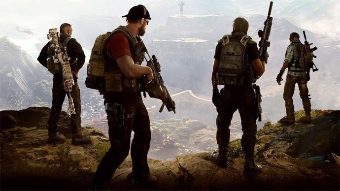 Ghost Recon Wildlands - Ubisoft