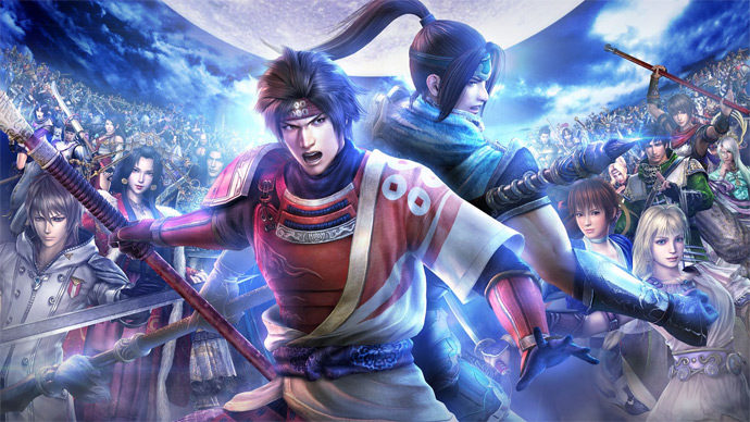 Games with Gold - Orochi 3