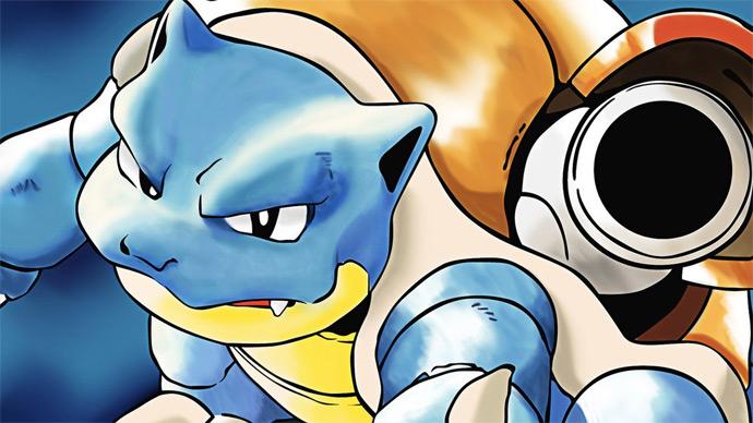 Pokémon GO - PokéBola