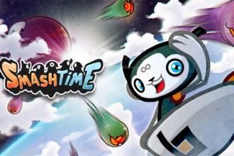 Smash Time