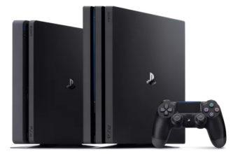 PS4 Slim e PS4 Pro