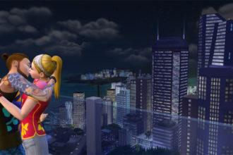 The Sims 4 - Vida na Cidade