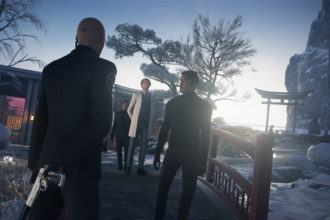 Hitman: episódio final