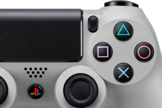Controle do PS4 no Steam