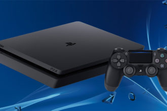 PS4 Slim - PlayStation Tournaments