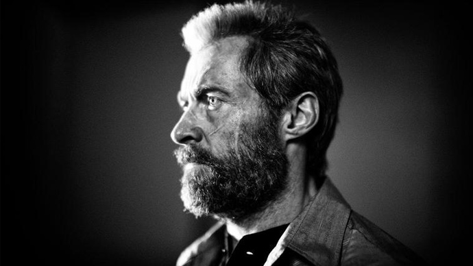 Logan, novo filme do Wolverine