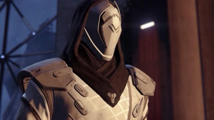 Porta-Voz de Destiny