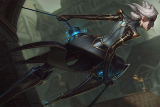League of Legends - Camille