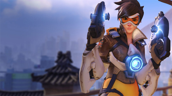 Overwatch na The Game Awards