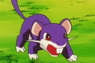Pokémon GO terá menos Rattata