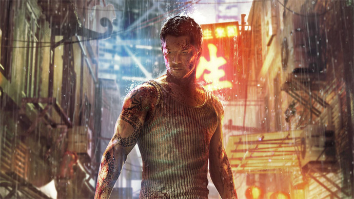 Sleeping Dogs na Games with Gold