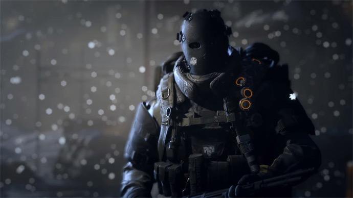 The Division: expansão Sobrevivência