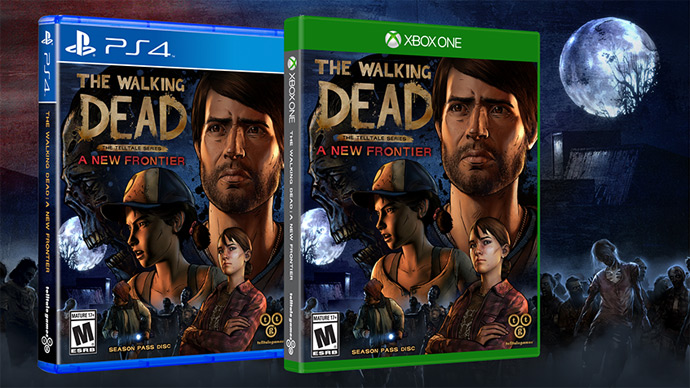 The Walking Dead da Telltale Games