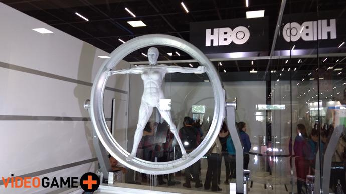 CCXP 2016 - HBO