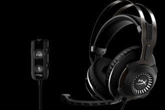 HyperX headset Cloud Revolver S
