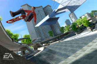 Skate 3 no EA Access