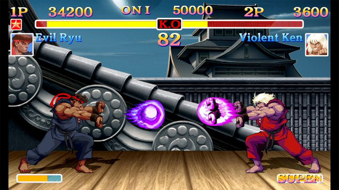 Ultra Street Fighter II: The Final Challengers anunciado