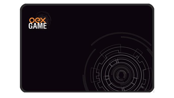 OEX moupad gamer Shot e Bigshot