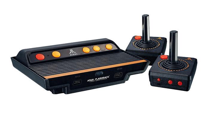 Tectoy lança console retrô baseado no clássico Atari 2600