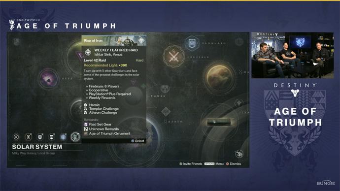 Destiny - Era do Triunfo