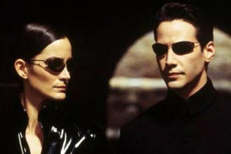 Filme Matrix