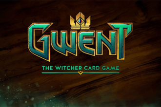 Gwent - card game