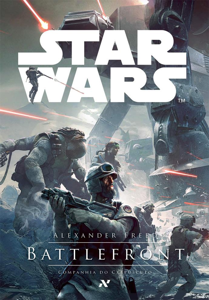 Star Wars Battlefront: Companhia do Crespúsculo