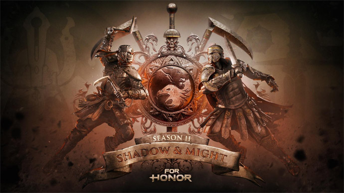 For Honor - Shadow and Might