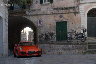 Gran Turismo Sport com Porsche