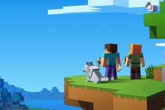 Minecraft da Mojang