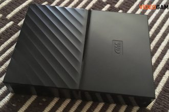 Western Digital My Passport de 4 TB