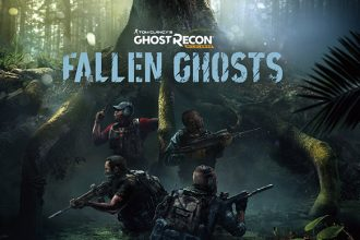 Ghost Recon Wildlands - DLC 2
