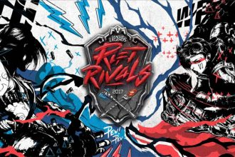 Rift Rivals - torneio de League of Legends
