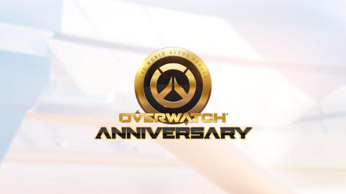 Dia 23 de maio haverá evento para celebrar o aniversário de Overwatch