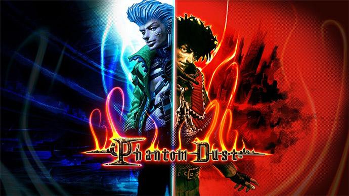 Phantom Dust (XBO/PC) já está disponível para os jogadores