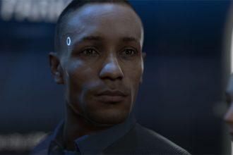 Detroit: Become Human no PlayStation 4