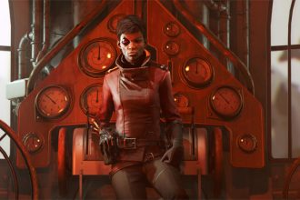 Dishonored: Death of The Outsider da Bethesda