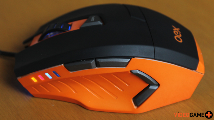OEX Hunter MS 303