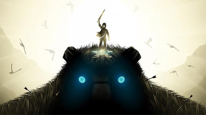 Shadow of the Colossus chega à PS4 no próximo ano - E3 2017