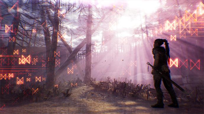 Senua's Sacrifice terá Photo Mode no lançamento — Hellblade
