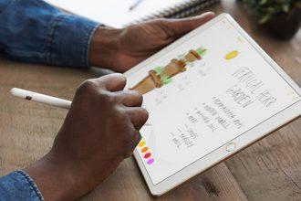 iPad Pro de 10 polegadas no Brasil