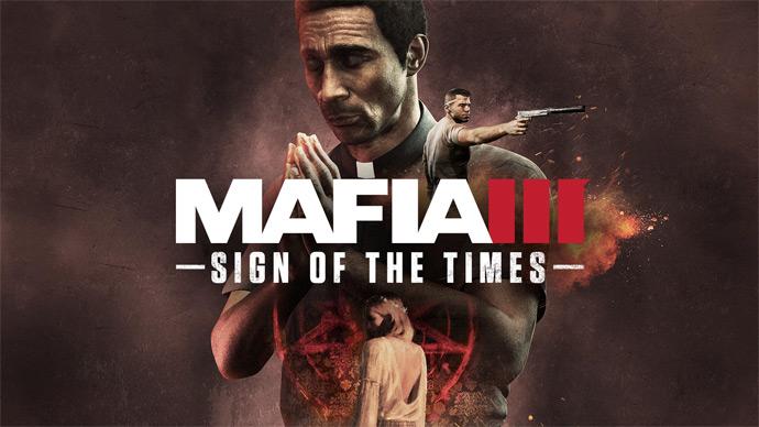 Mafia 3: Sign of the Times