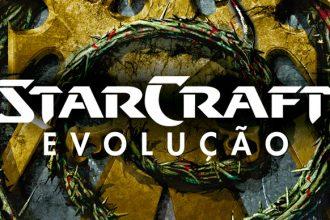 StarCraft: Evolução