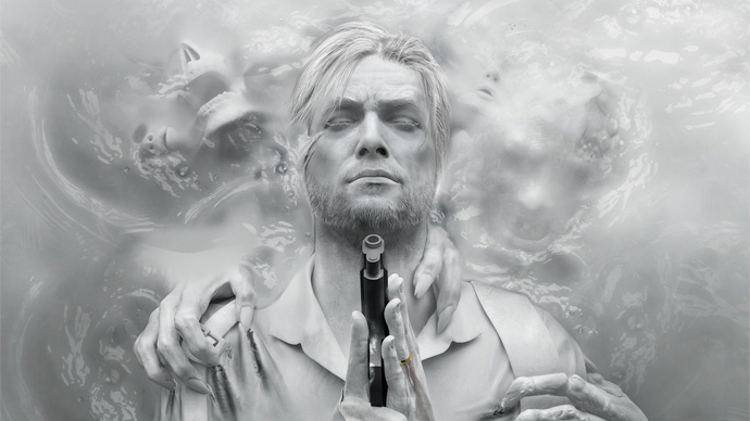 The Evil Within 2 -Trailer de jogabilidade de