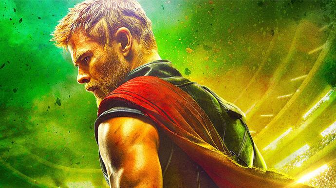 Thor: Ragnarok - Divulgado novo pôster e várias artes incríveis do filme!