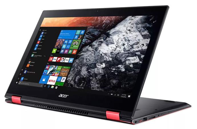 Acer Nitro 5 Spin