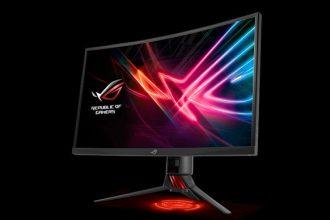 monitor gamer Asus Strix XG27VQ
