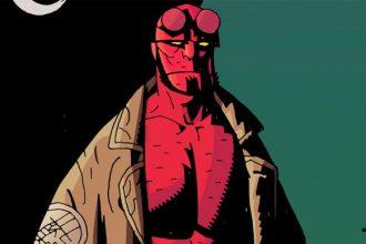 Hellboy em Injustice 2